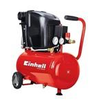 Compressor de Ar 24 Litros 8 Bar TE-AC 230/24 Einhell