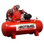 Compressor de Ar 40 Pés 425 Litros Motomil Maw40/425