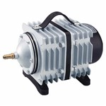 Compressor de Ar Eletromagnético Jad Acq-001 25l/min - 110v