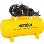 Compressor de Ar Vdse 10/100T Trifásico/380 V Vonder 220V
