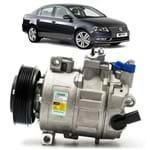 Compressor Delphi VW Passat 2.0 TSI Gasolina 2006 a 2015