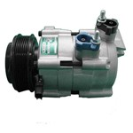 Compressor GM Captiva 2.4