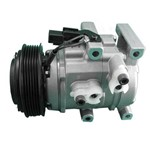 Compressor Hyundai HB20 Veloster 1.6 2011 em Diante