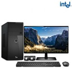 "Computador Completo com Monitor 15.6"" LED 3green Intel Dual Core 2.70Ghz 2GB DDR4 HD 500GB"
