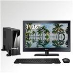 """Computador Tvpc com Tv Led 16"""" Philco Ph16d10d HD Intel Core I3 8gb 1tb Wifi Easypc"""