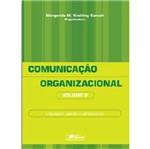 Comunicacao Organizacional Vol 2 - Saraiva
