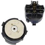 Comutador de Ignição - Un60743 Fiorino /uno /elba /