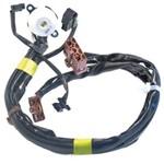 Comutador Elétrico de Ignição e Partida - Honda Civic Gi 96 à 00