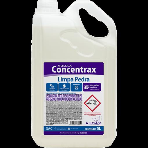Concentrax Limpa Pedras - 5 Litros - AudaxCo
