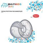 Concha Multikids BB190 para Amamentação