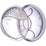 Concha para Seio Philips Avent SCF157/02 - Transparente
