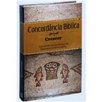 Concordância Bíblica Crescer