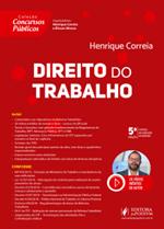 Concursos Públicos - Direito do Trabalho (2019)
