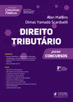Concursos Públicos - Direito Tributário (2019)