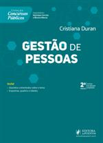 Concursos Públicos - Gestão de Pessoas (2019)
