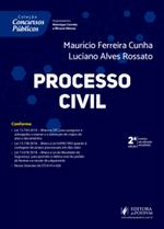 Concursos Públicos - Processo Civil (2019)