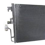 Condensador Mrcedes Benz Sprinter 311 313 411 415 515 2013 em Diante