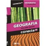 Conecte Geografia - Vol Unico - Saraiva