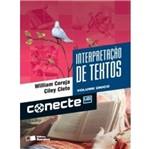 Conecte Interpretacao de Textos - Ced - Saraiva