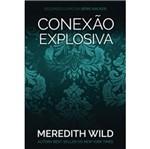 Conexao Explosiva - Livro 2 - Agir