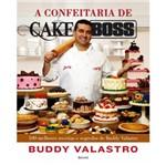 Confeitaria de Cake Boss, a - Benvira