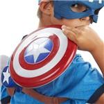 Conjunto Acessórios Capitão América - Marvel - Avengers - Capitão América: Guerra Civil - Hasbro