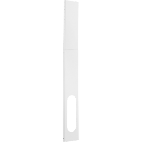 Conjunto Adaptador Janela com Furo 500Mm para Ar Condicionado Portátil