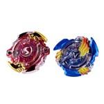 Conjunto Beyblade Duelos Épicos - Hasbro