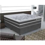 Conjunto Box Gazin Sleep Confort 138x188x59