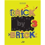 Conjunto Brick By Brick Volume 3