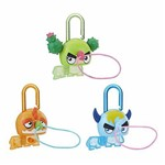Conjunto Cadeado Lock Stars - Hasbro