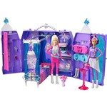 Conjunto Castelo da Barbie Aventura Nas Estrelas Galáctico - Mattel