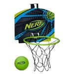 Conjunto Cesta de Basquete Nerf Energy Verde - Hasbro
