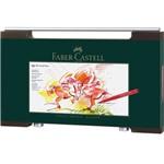 Conjunto Coleção Art & Graphic Estojo Caneta Pitt Ref.167400 Faber-castell