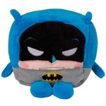 Conjunto com 2 Pelúcias - Cubomania 10 Cm - Dc Comics - Coringa e Batman - Candide