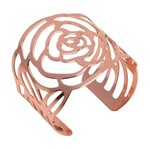 Conjunto de 4 Porta Guardanapos Cut Rose Prestige