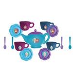 Conjunto de Acessórios - Jogo de Chá - Color Change - Disney - Frozen - Toyng