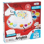 Conjunto de Artes - Artplash - Mattel
