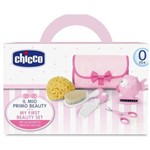 Conjunto de Higiene Chicco