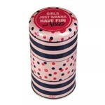Conjunto de Latas Girls Fun