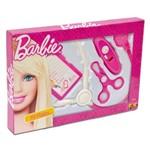 Conjunto de Médica Básico Kit 01 - Barbie - Fun