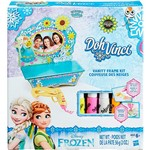 Conjunto Dohvinci Penteadeira Frozen - Hasbro