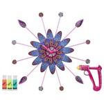 Conjunto Dohvinci Relógio de Flor - Hasbro