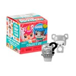 Conjunto Figuras MixieQ's Mistério - Mattel