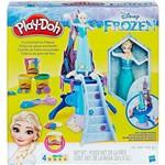 Conjunto Frozen Elsa - Play-Doh