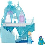 Conjunto Frozen Mini Playset Luxo - Hasbro