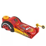 Conjunto Lançador e Veículo - Disney - Pixar - Cars 3 - Mcqueen - Toyng