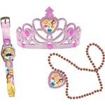 Conjunto Magnifico das Princesas Candide