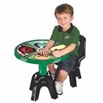 Conjunto Mesa com Cadeira Infantil Ben 10 Lider