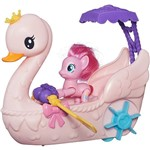 Conjunto My Little Pony e Barco Pinkie Pie - Hasbro
